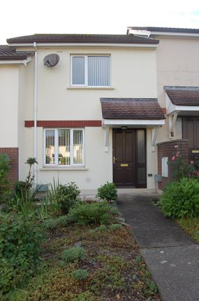 Thumbnail Terraced house to rent in Hillcroft Green, Douglas, Isle Of Man
