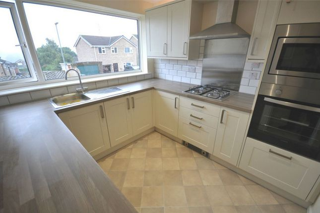 Thumbnail Semi-detached bungalow for sale in 4 Ash Brow, Flockton, Wakefield, West Yorkshire
