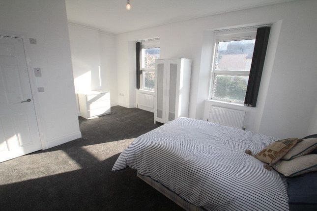 Thumbnail Shared accommodation to rent in Morice Town, Plymouth, Devon
