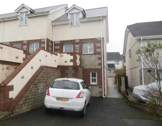 Thumbnail Detached house to rent in Greendale View, Whitegate, St. Dennis, St. Austell