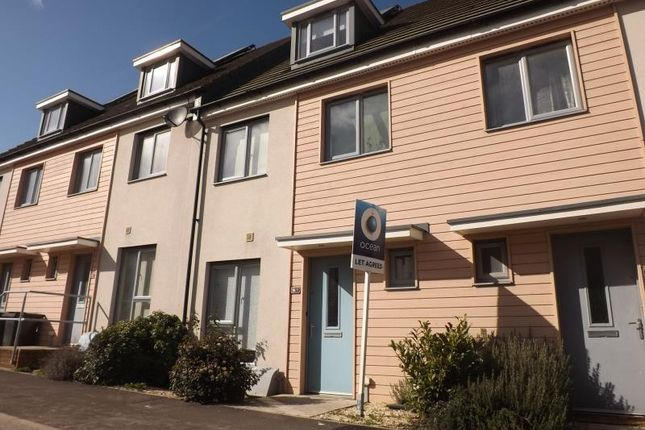 Thumbnail Property to rent in Wider Mead, Bristol