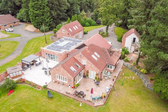 Thumbnail Detached house for sale in Old Rufford Road, Rufford, Newark