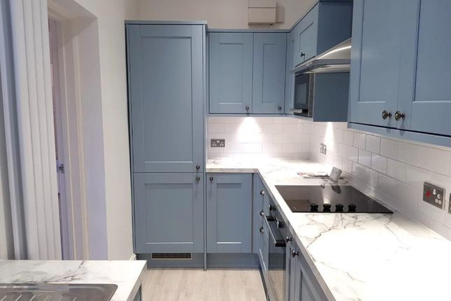 Studio to rent in Cromwell Road, Hove, East Sussex BN3