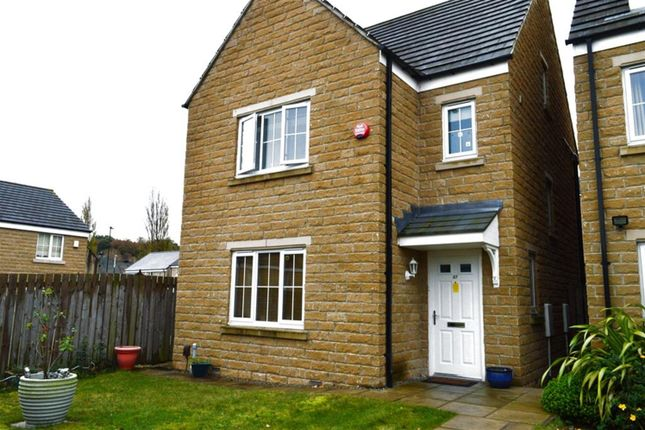4 bed detached house for sale in Wheathouse Grove, Birkby, Huddersfield