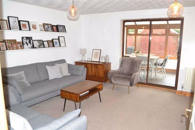 Living Room of 26, Rhos Y Maen Isaf, Llanidloes, Powys SY18