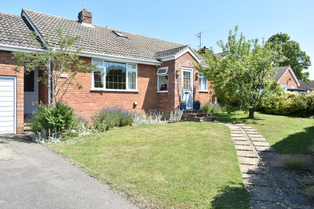 Thumbnail Bungalow for sale in Hillview Lane, Twyning, Tewkesbury