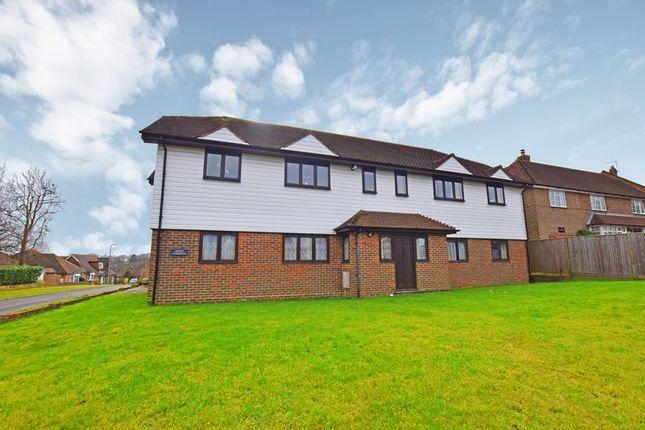 Thumbnail Flat for sale in White Chimneys, Crowborough Hill, Crowborough