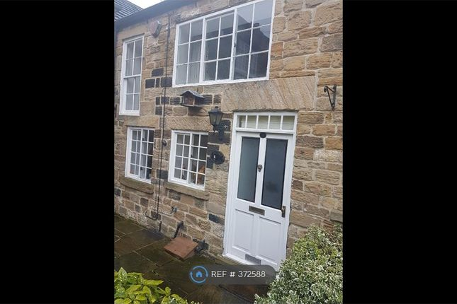 2 bed semi-detached house to rent in Priory Square, Walton, Wakefield