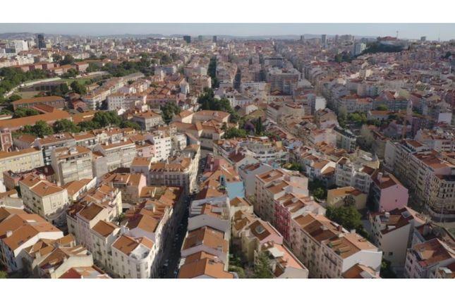 Thumbnail Block of flats for sale in Príncipe Real (São José), Santo António, Lisboa
