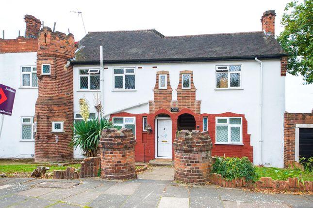 Thumbnail Flat for sale in Upminster House, Buck Lane, Kngsbury