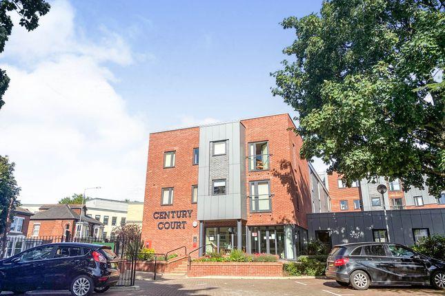 Thumbnail Flat for sale in Wilford Lane, West Bridgford, Nottingham