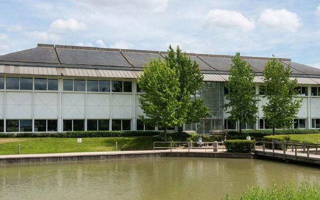Office to let in 3 Roundwood Avenue, Uxbridge, Middlesex