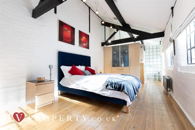 Thumbnail Town house to rent in Frederick Street, Hockley, Birmingham