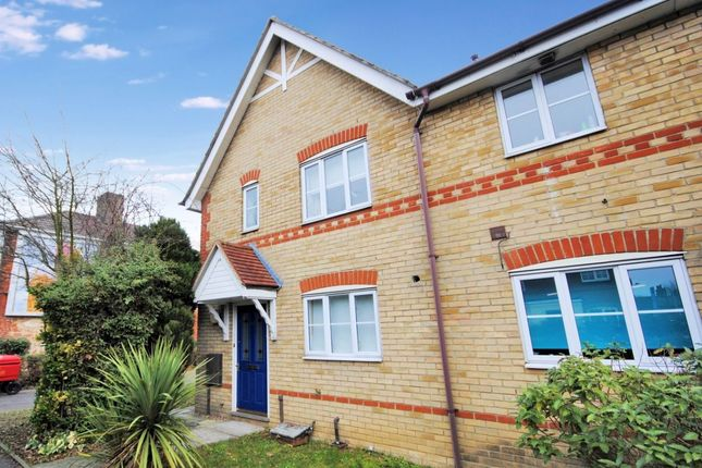 Thumbnail Semi-detached house for sale in Keeble Way, Braintree
