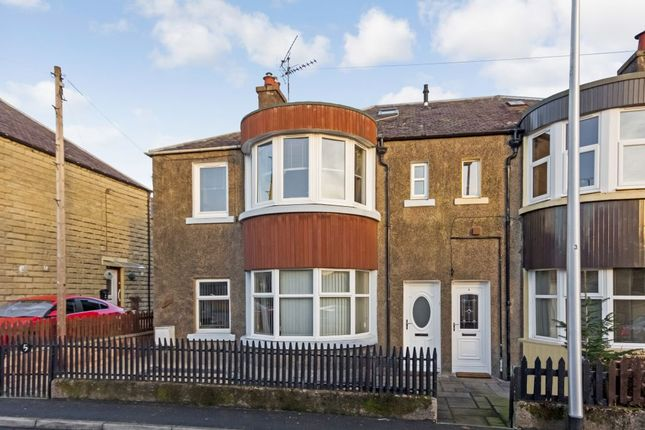 Thumbnail Flat for sale in 7 Westfield Street, Earlston