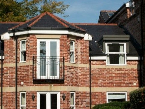 Thumbnail Flat to rent in Torkington Road, Hazel Grove, Stockport