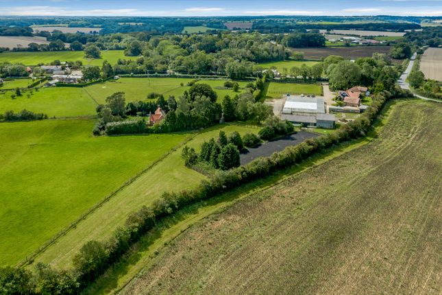 Thumbnail Property for sale in Luxury Development Opportunity In Studham, Bedfordshire.
