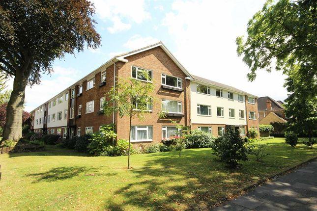 3 bed flat for sale in Eversfield Road, Kew, Richmond