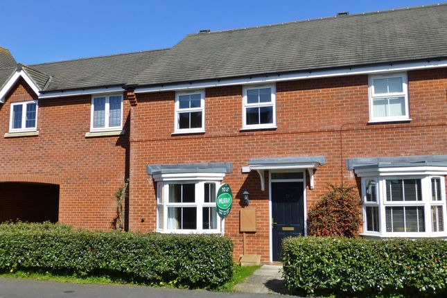 Thumbnail Semi-detached house to rent in Firs Avenue, Uppingham, Oakham