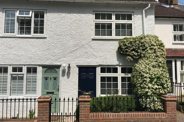 Thumbnail End terrace house to rent in Church Fields, West Malling