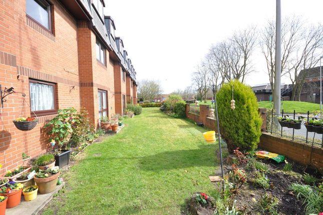 Photo 11 of Hanover Court, Village Green Lane, Preston, Lancashire PR2