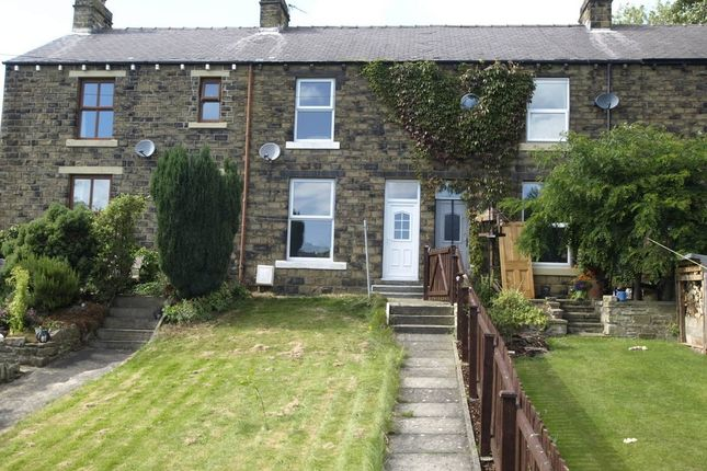 Thumbnail Cottage to rent in Briarfield, Denby Dale, Huddersfield