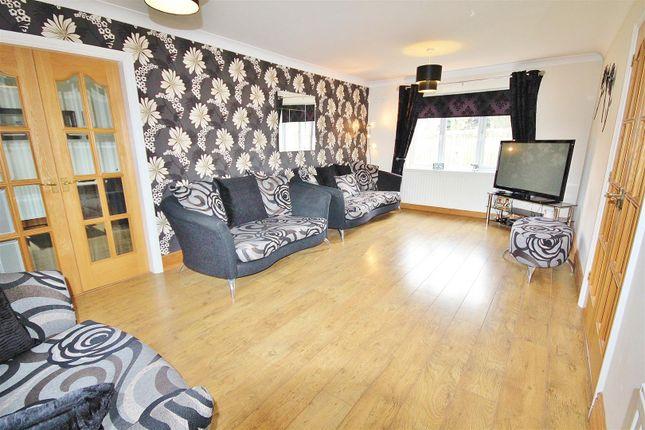 Living Room of Millcroft, Brayton, Selby YO8