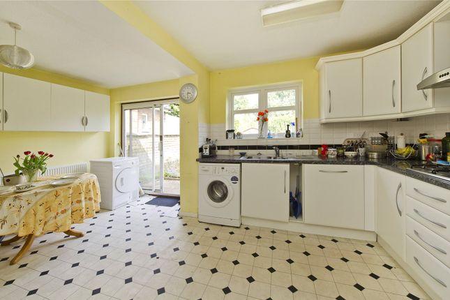 Kitchen of Kilmorey Gardens, St Margarets, Twickenham TW1