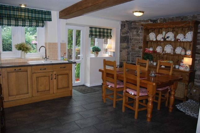 Thumbnail Cottage for sale in Meadow Head Lane, Norden, Rochdale OL11, Rochdale,