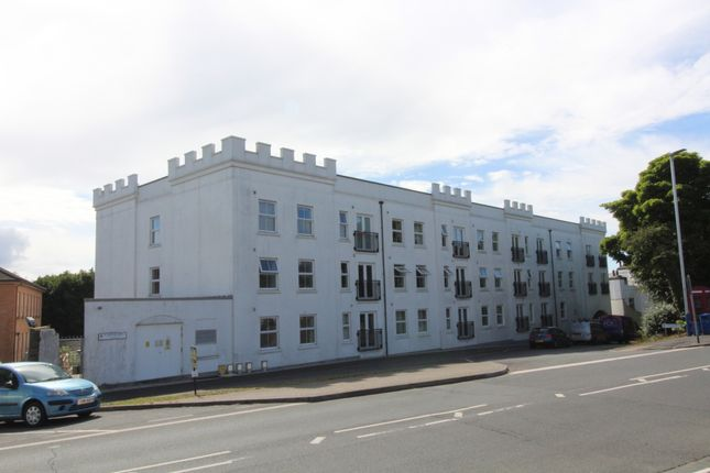 Thumbnail Flat to rent in Imperial Court, Castle Hill, Douglas, Isle Of Man