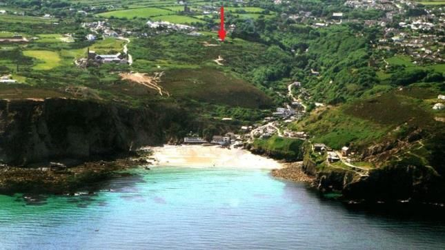 Thumbnail Bungalow for sale in Wheal Kitty, Cornwall