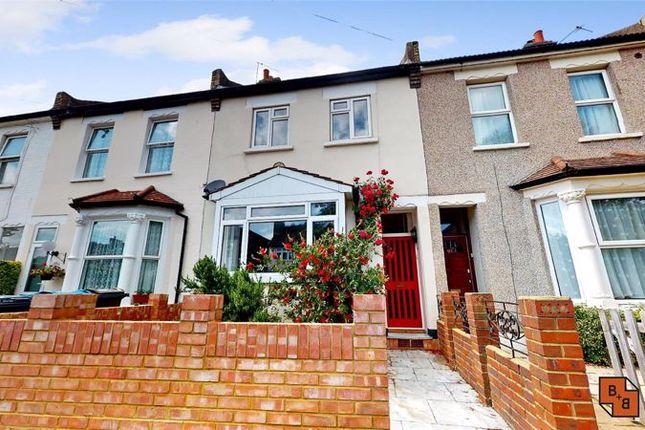 Thumbnail Terraced house for sale in Alexandra Road, Addiscombe, Croydon