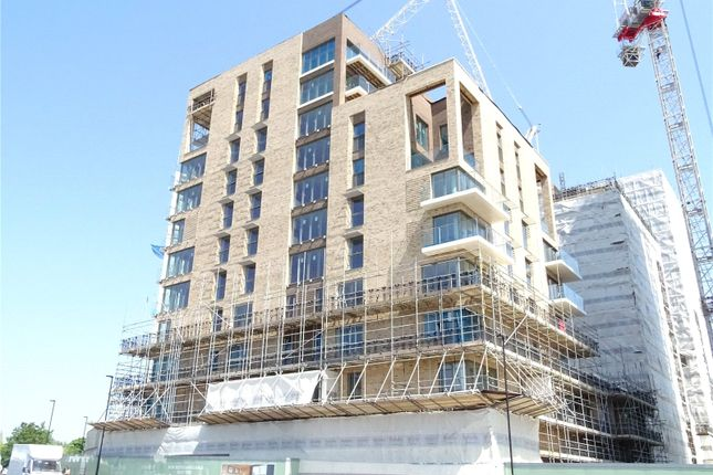 Thumbnail Property for sale in Patterson Tower, 301 Kidbrooke Road, London