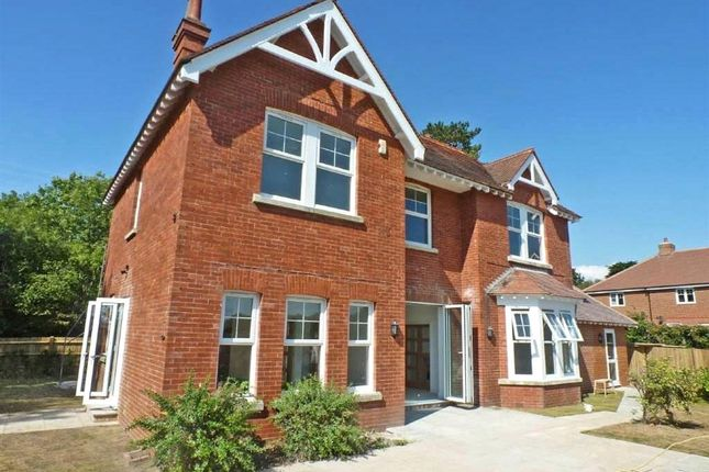 Thumbnail Detached house to rent in 2 Kiln Close, Hellingly, East Sussex