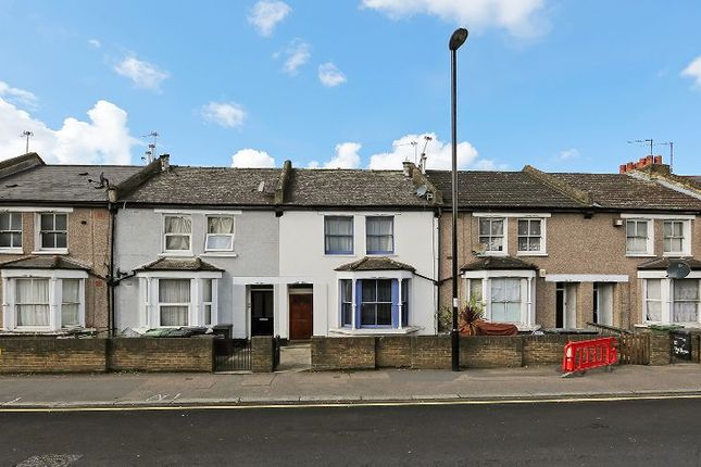 Thumbnail Property to rent in Trundleys Road, London