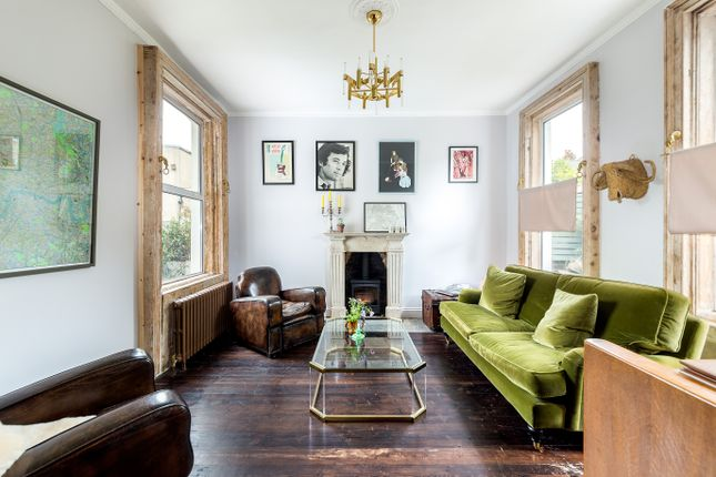 Thumbnail Detached house for sale in Lynmouth Road, London