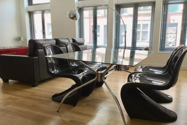 Thumbnail Property to rent in Crown Street Building, Crown Street, City Centre