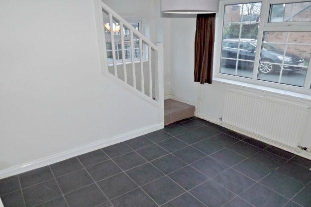 Thumbnail Flat to rent in School Lane, Hartford