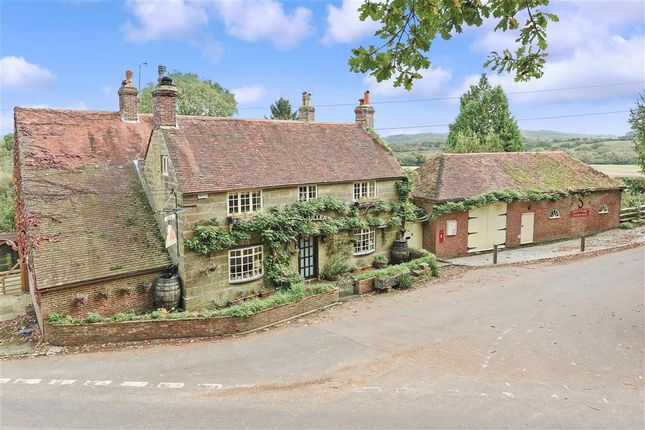 Thumbnail Detached house for sale in Oxley Green, Brightling, Robertsbridge, East Sussex