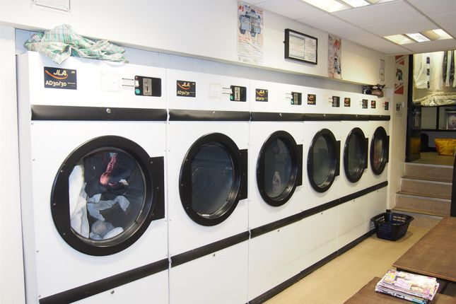 Thumbnail Retail premises for sale in Launderette & Dry Cleaners BD14, Clayton, West Yorkshire