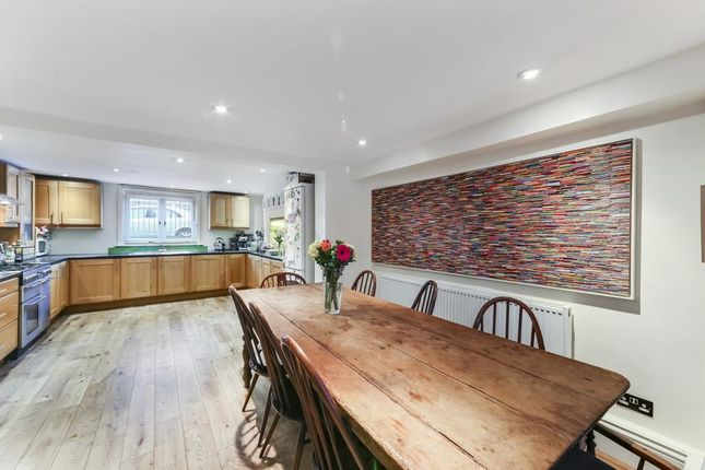 Thumbnail Semi-detached house to rent in Harley Grove, London