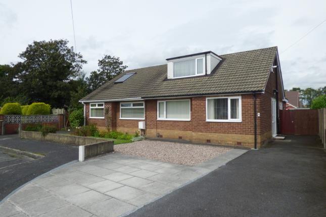Thumbnail Bungalow for sale in Groarke Drive, Penketh, Warrington, Cheshire
