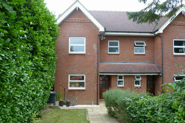 Thumbnail Semi-detached house to rent in White Lion Road, Little Chalfont, Amersham