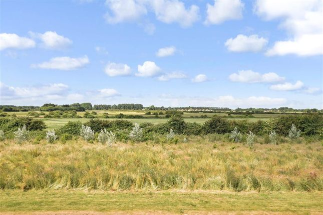 Thumbnail Town house for sale in Benjamin Gray Drive, Littlehampton, West Sussex