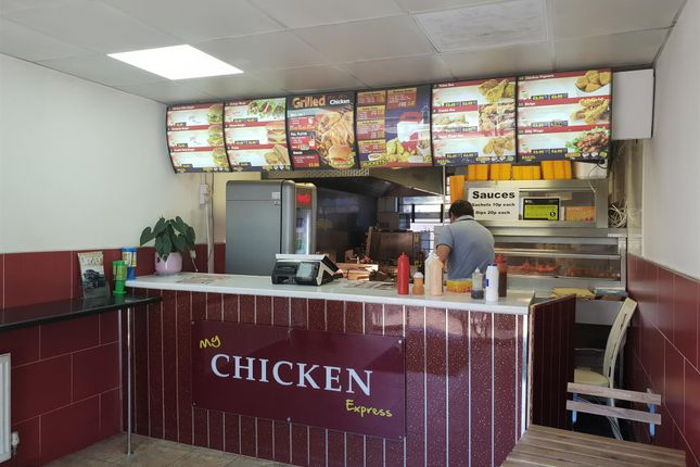 Leisurehospitality For Sale In Hot Food Take Away S7 South