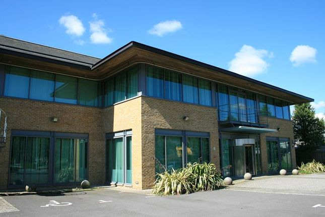 Thumbnail Office to let in London Road, High Wycombe, Buckinghamshire