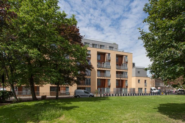 Thumbnail Flat for sale in Tria Apartments, Durant Street, London