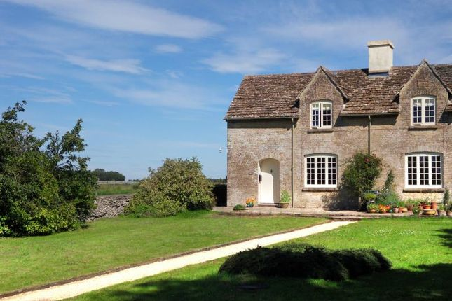 Thumbnail Cottage to rent in Ashley, Tetbury