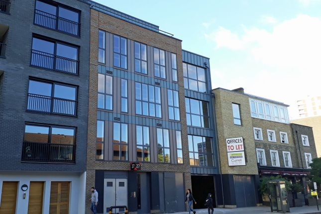 Thumbnail Office to let in 27 Downham Road, London