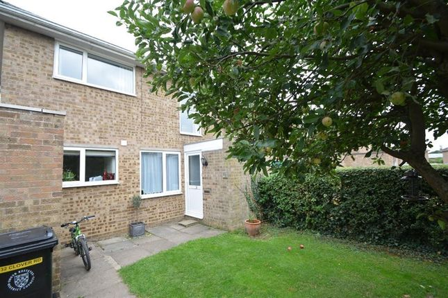 Thumbnail Property to rent in Clover Road, Market Deeping, Peterborough